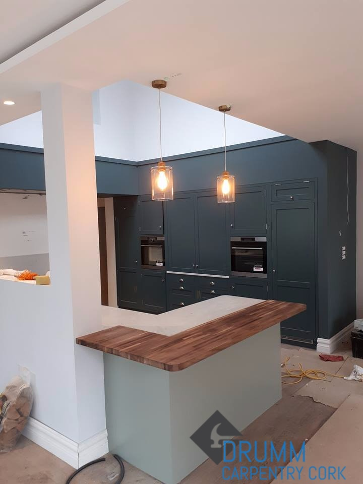 ikea kitchen fitters Limerick