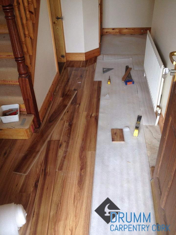 timber flooring services north cork